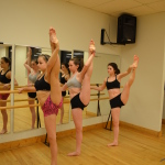 Dance Studio for Kids | Impact Dance Studio
