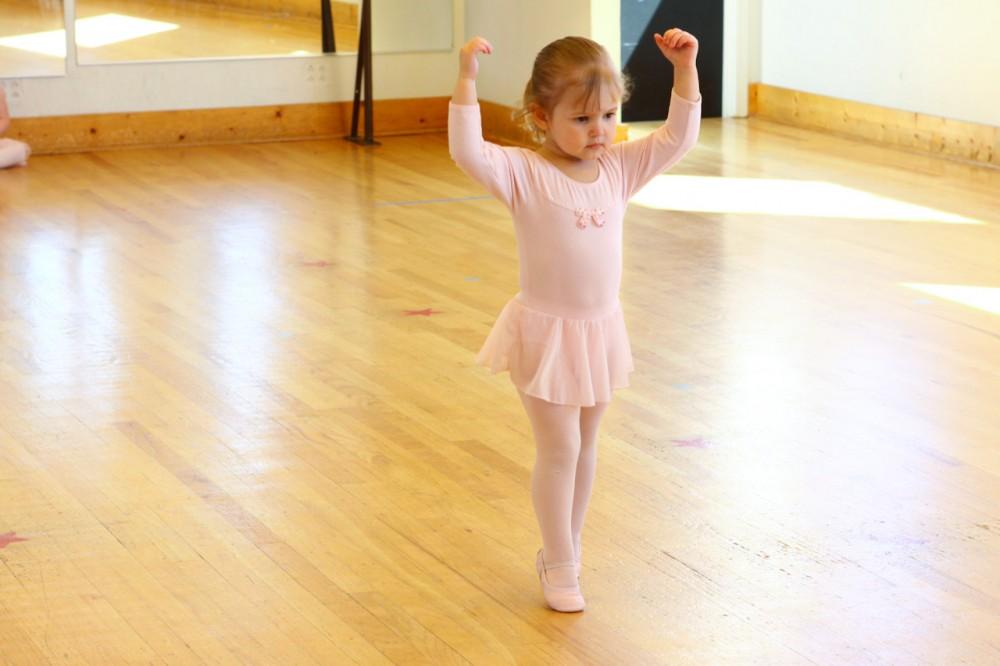 Dance Studio for Kids | Impact Dance Studio