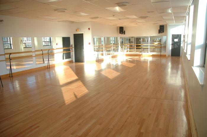 Birthday Parties Impact Dance Studio